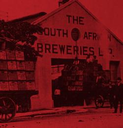 Была основана компания South Afrikan Breweries с офисом на территории завода Castle, Йоханнесбург