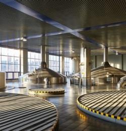 Основаны центр по переработке хмеля, 2 солодовни и 2 пивоварни