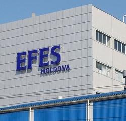 Entry of the company to the Moldova market