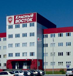 "Joining the company ""Krasny Vostok"" to Efes"