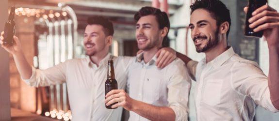 Всемирный день ответственного потребления пива