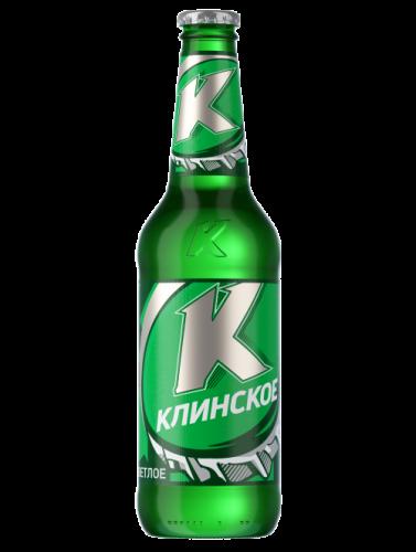 Клинское