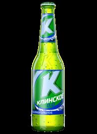 Клинское Безалкогольное