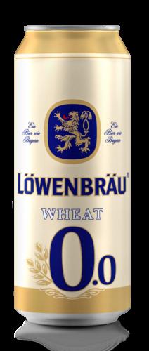 Löwenbräu 0.0