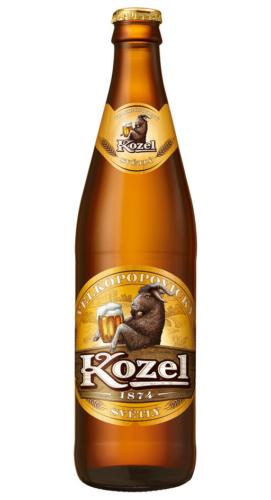 Velkopopovický Kozel