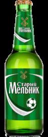 Старый Мельник