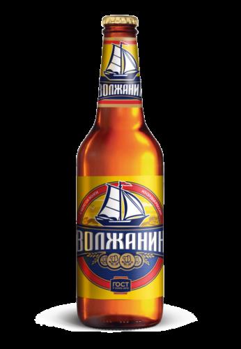 Volzhanin