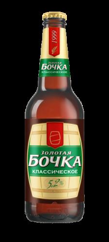 Zolotaya Bochka