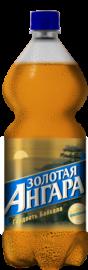Золотая Ангара