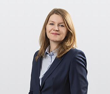 Anna Mironova