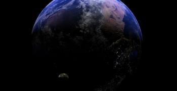 AB InBev Efes поддержала акцию «Час Земли»
