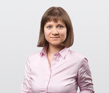 Ekaterina Chebotareva