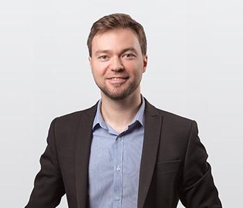 Evgeniy Glazov