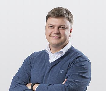 Andrey Gubka
