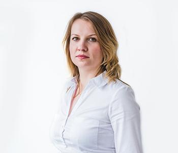 Анна Костяева
