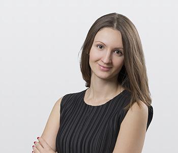 Olga Orel