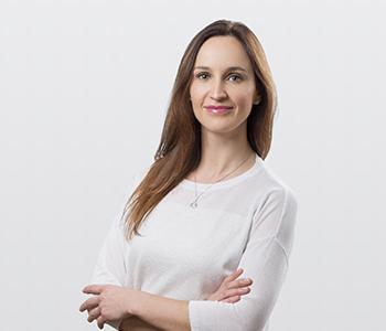 Дарья Гельманова