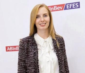 Evgeniya Litvinova