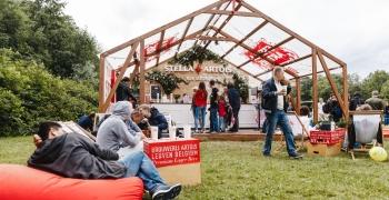 Stella Artois Non Alcohol x Усадьба JAZZ: новый формат праздника музыки и искусства в северной столице