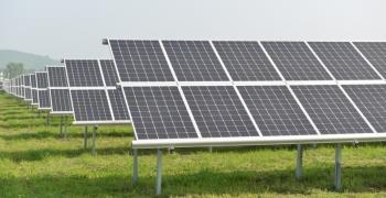 AB InBev Efes впервые закупила электроэнергию из возобновляемых источников для заводов в Клину и Омске