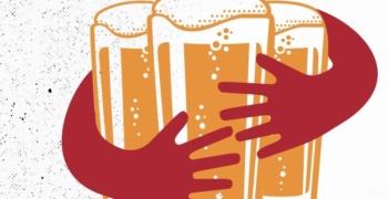 #Спасибар: компания AB InBev Efes призывает поддержать бары и рестораны