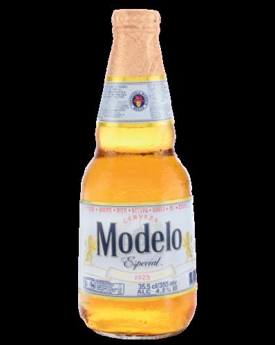 Modelo Cerveza