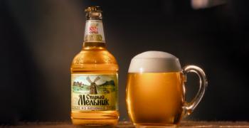 Высокие технологии на Руси: «Старый мельник из бочонка Мягкое Безалкогольное» запускает новую рекламную кампанию