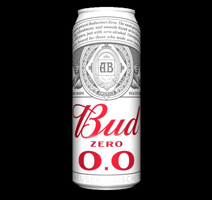 BUD Zero