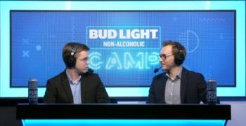 Bud Light Non Alcoholic проводит первый лайтовый киберспортивный турнир в России