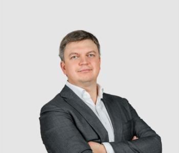 Андрей Губка