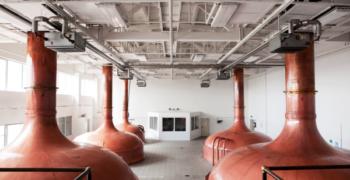 Калужский завод AB InBev Efes возглавил рейтинг заводов Компании в Европе
