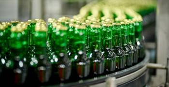 AB InBev разработала самую легкую пивную бутылку в мире