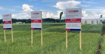 AB InBev Efes поделилась агроинновациями с сельхозпроизводителями Татарстана