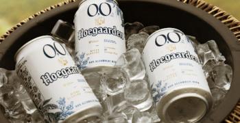 В Сочи откроется безалкогольный бар Hoegaarden 0.0
